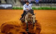 SCHOELLER Robin (GER), Wimpy Kaweah Tryon - FEI World Equestrian Games™ 2018 Reining Teamwertung und 1.Einzelqualifikation 12. September 2018 © www.sportfotos-lafrentz.de/Dirk Caremans