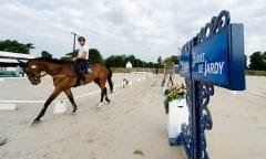 Event Rider Masters zu Gast in Haras de Jardy (ERM)