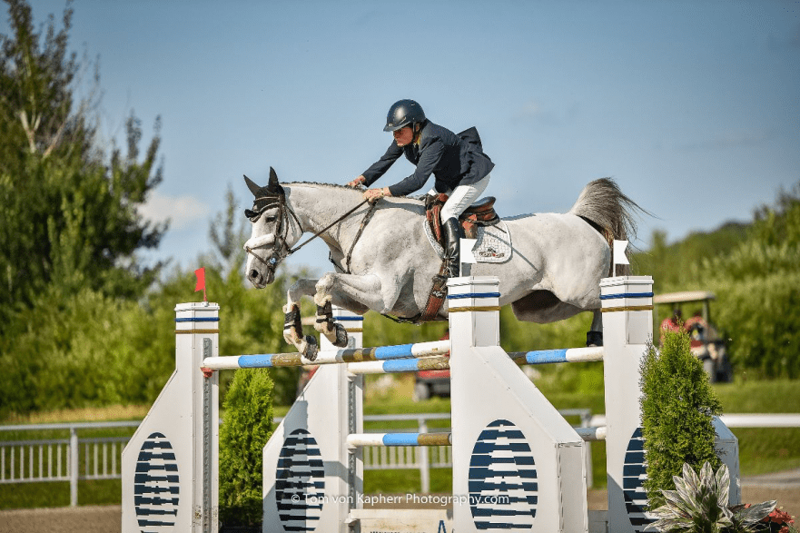 International Bromont 2019: Leslie Howard & Donna Speciale –  CSI3* Open Welcome presented by the Town of Bromont
