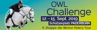 OWL Challenge