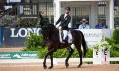 MISPELKAMP Regine (GER), Look At Me Now Tryon - FEI World Equestrian Games™ 2018 Para-Dressur Grade V Einzelentscheidung 18. September 2018 © www.sportfotos-lafrentz.de/Sharon Vandeput