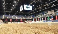 EWE-Arena ist gerüstet für den AGRAVIS-Cup 2019