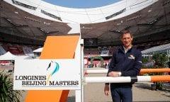 Longines Beijing Master 2018 Daniel Deusser Beijing,12th October 2018 Ph.Stefano Grasso/LEBM