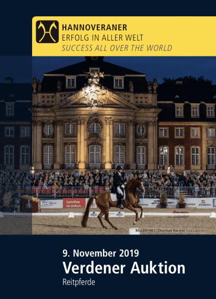 Kollektion der Verdener November Auktion weckt Begehrlichkeiten