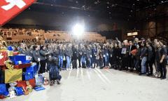 Der CHI Genf in zwei Disziplinen bestes Hallenturnier der Welt