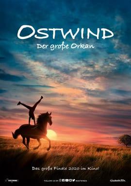 OSTWIND – DER GROSSE ORKAN: Erste Bilder und Teasertrailer online