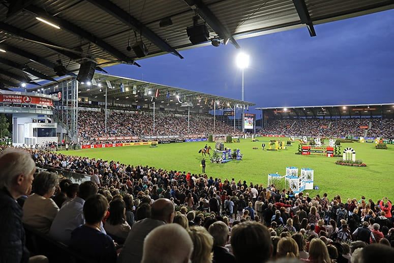 Foto: CHIO Aachen/ Andreas Steindl