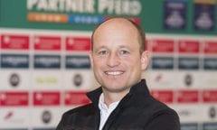 Michael Jung unterstützt die EFRA als Botschafter  Foto:  Thomas Hellmann