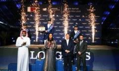 Daniel Deusser gewinnt den LGCT-Grand Prix von Doha                         Foto: LGCT/Grasso