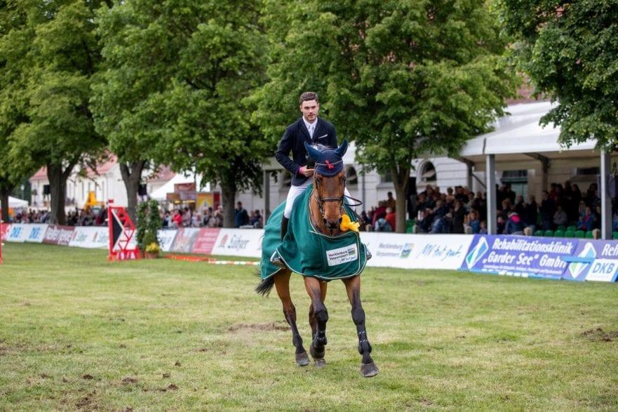 Gewann 2019 das Championat des Landes Mecklenburg-Vorpommern