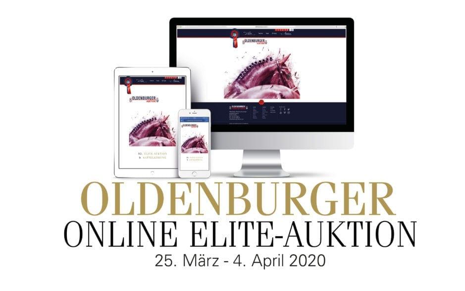 Online Elite Auktion