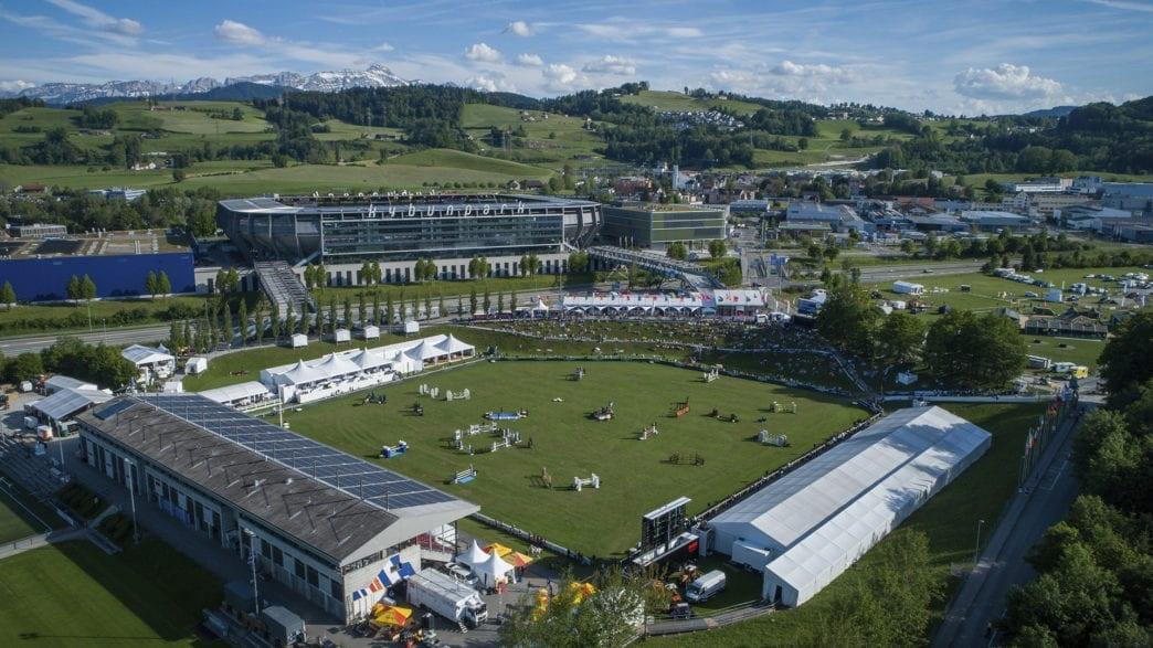 CSIO St. Gallen