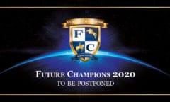 Logo Future Champions 2020