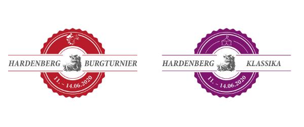 Logos Noerten-Hardenberg