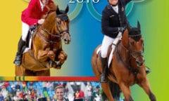 Titel Olympische Reiterspiele