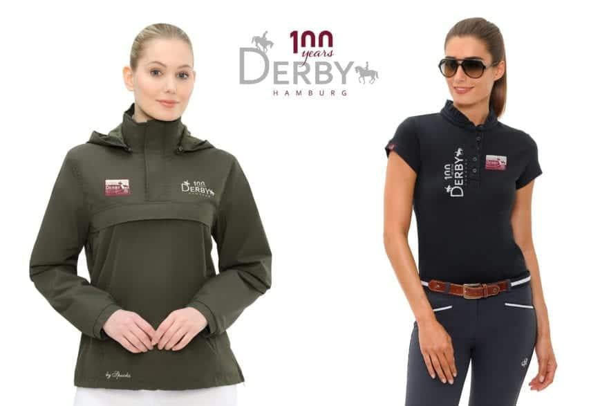 100 Jahre - Derby