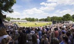100 Jahre - Derby Foto: Thomas Hellmann