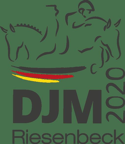 Logo DJM 2020