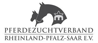 Logo Pferdezuchtverband Rheinland-Pfalz - Saar 2