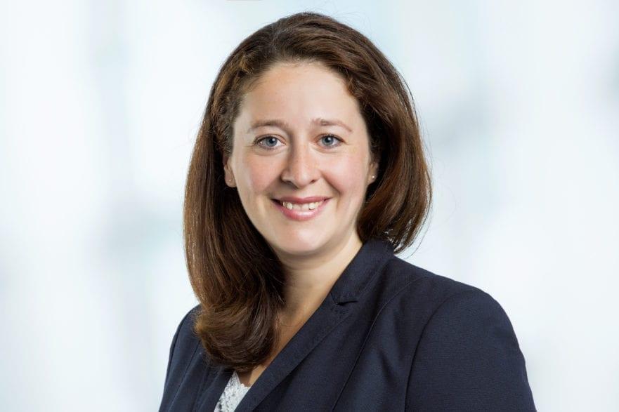 Neue Chefin: Dr. Maria Näther ist die neue Direktorin der Spoga horse. (Foto: Messe Köln)