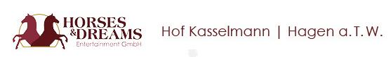 Logo Horses And Dreams