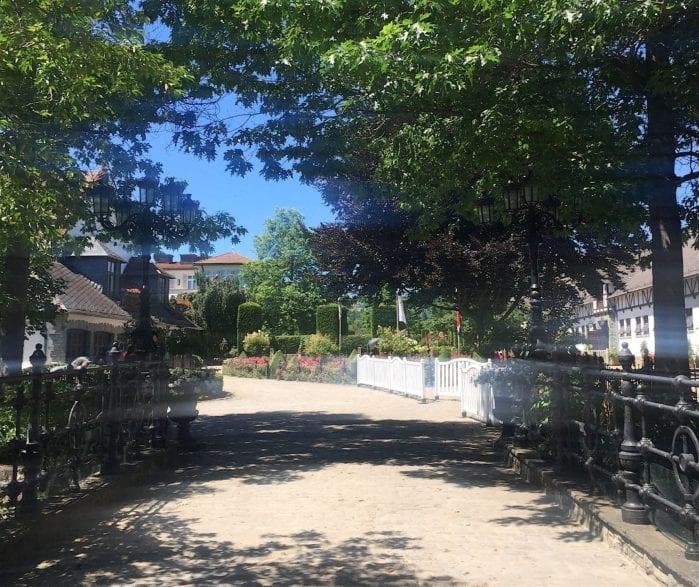 Der Schafhof öffnet seine Tore für Reiterinnen und Reiter beim Dressurfestival, muss allerdings auf Turnierpublikum verzichten. (Foto: F. Rutsch)