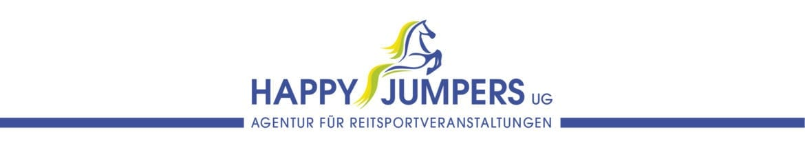 Logo Happy Jumpers