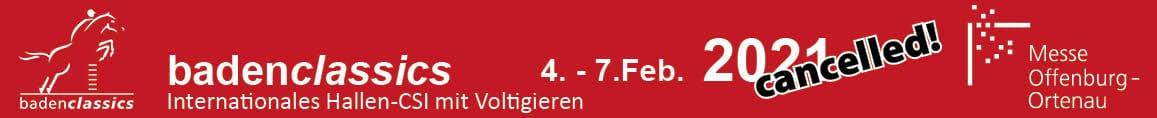 Absage Offenburg