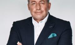 Hans Gerd-Coenen, Vorstandsvorsitzender