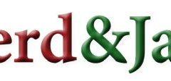 Logo PFERD und JAGD