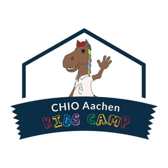 CHIO Aachen Kids Camp