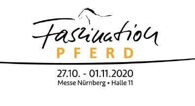 Logo Faszination Pferd