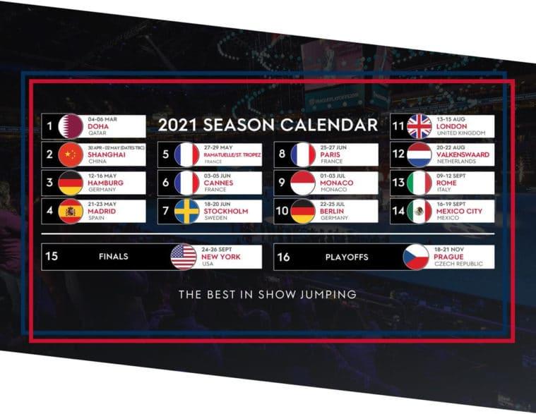 Kalender GCT