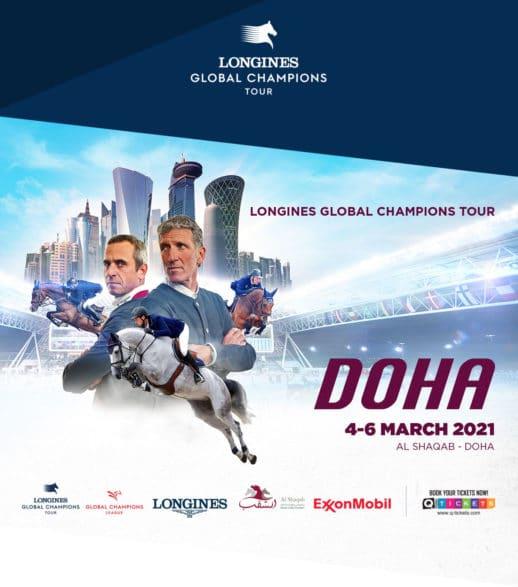 Ticketverkauf Doha (Grafik GCT)