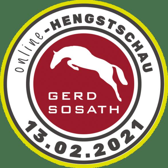 Logo Sosath Hengstshow