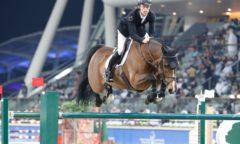 CHI AL SHAQAB lockte die besten Reiter der Welt an. (Foto: Veranstalter)