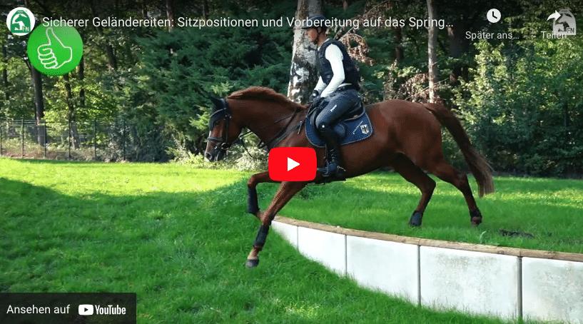 Screenshot Schierer Gelände Reiten