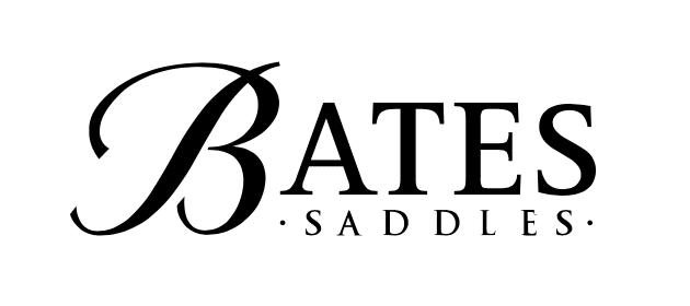 Logo Bates Saddles