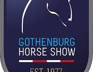 Logo Götheborg Horse Show