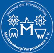 Logo Pferdezuchtverband Mecklenburg-Vorpommern