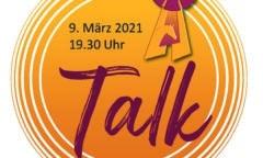Plakat DSP Talk