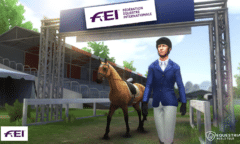 FEI Equestriad World Tour - Oliver Townend & Cooley Master Class