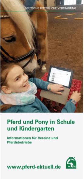 FLYER PFERD und Pony FN