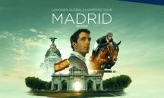 GCT-Plakat Madrid