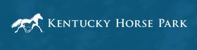 Logo Kentucky Horse Park
