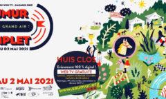 Logo Saumur 2021