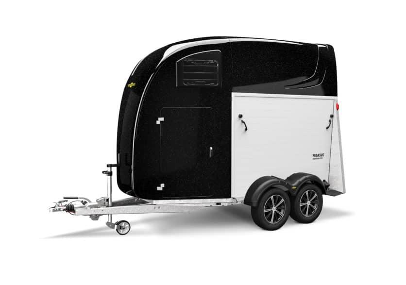 Für alle Fälle – die Anhänger- und Kofferaufbauten von Humbaur