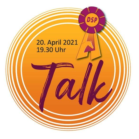 Dsp Talk Icon April
