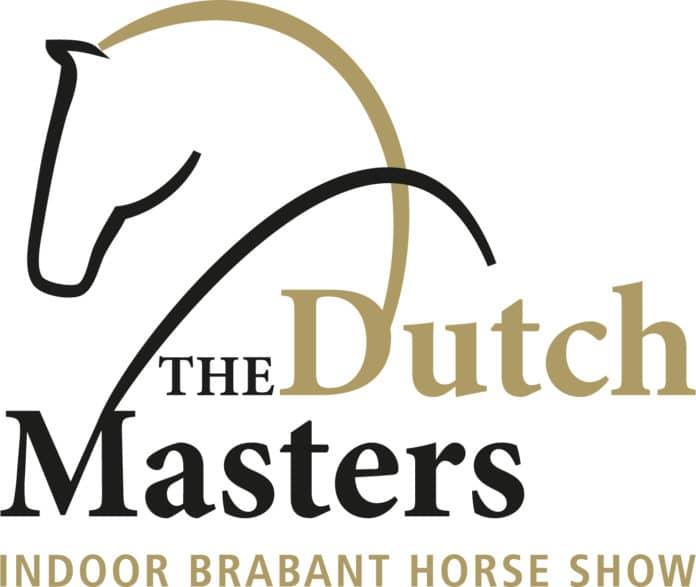 Logo The Dutch Masters