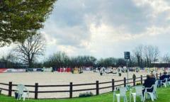 Beginnt mit Springpferdeprüfungen am Donnerstag und reicht bis zum Großen Preis am Sonntag - das 2. CSE Ehlersdorf. (Foto: Archiv/ Naeve-Horses)